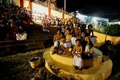 DSC_2174 (rajashekarhk) Tags: travel india heritage tourism kids night children temple colours tank culture chennai nightphotos tamilnadu priests religus triplicane hkr parthasarathytemple jouniors rajashekar telmple floatfestival