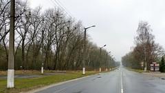 Chernobyl village, Ukraine (sirgunho) Tags: city trip plant abandoned water town pond tour village power ghost union nuclear ukraine disaster soviet waste incident radar reactor fallout cooling chernobyl sovjet ukranian oekraine chornobyl unie prypiat tsjernobyl kopachi tsjernobiel zalissya leliv