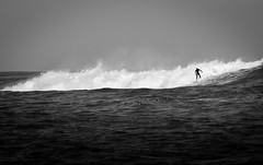 Surfer (eeriksandstrom) Tags: surf australia surfing wester