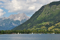 2014 Oostenrijk 0971 Zell am See (porochelt) Tags: austria oostenrijk sterreich zellamsee autriche zellersee