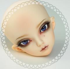 Rheia2 (Dame  Kyteler) Tags: minifee rheia