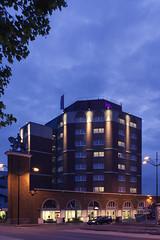 Mercure Hotel Nijmegen Centre - 1356 (EVENT Hotels) Tags: city nijmegen hotel bedroom centre fitness wellness mercure
