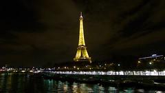 Paris by Night (darth's shots strike again!) Tags: paris france tour eiffel parigi
