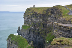 Cliffs of Moher (isaac300k) Tags: travel ireland vacances mar eire traveller viatge cliffsofmoher vacations gaelic holydays irlanda illa barrancs