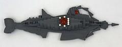 Nautilus! (Michael the juggler) Tags: sea ship under submarine nautilus leagues 20000