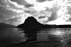HDR_SanSalvatore2 (NickAlbe) Tags: bw white lake black lago tessin ticino svizzera montagna bianco lugano nero hdr salvatore paradiso luganese ceresio calprino