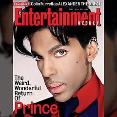 Photo (plaincut) Tags: from music wonderful weird prince return archives ew revisiting plaincut