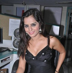 Bollywood Actress Meghna Patel Photos Set-2 (45)