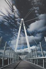 Storm on the Horizon (dreamerbyday) Tags: longexposure bayarea select ndfilter cloudtrails simongebreyesustsegay