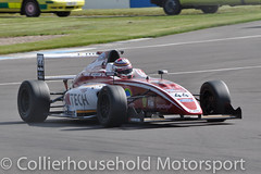 MSA Formula - R3 (31) Patrik Matthiessen (Collierhousehold_Motorsport) Tags: f4 carlin btcc arden toca msa doubler doningtonpark fortec formula4 msaformula fiaf4