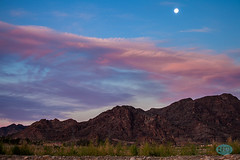 0424 IMG_6127 (JRmanNn) Tags: sunrise colorful lasvegas lakemead skyward colorfilled