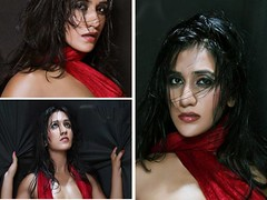 Bollywood Actress NISHA YADAV-HOT AND SEXY IMAGES-SET-3 (11)