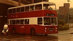 Warrington 65 DBV5W (EwoodEddie1968) Tags: warrington 5 blackburn dennis 65 dominator eastlancs dbv5w