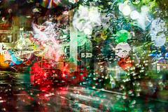 _MG_2119_20- (warrengeorgebell) Tags: street color colour wet rain lights bokeh vivid clarity sliderssunday