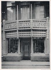 Foto Ivens en Co 1916 (01) (Hans Kerensky) Tags: en amsterdam focus foto july co kalverstraat capi 115 1916 ivens