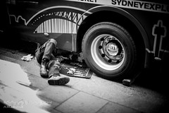 MONO7024 (H.M.Lentalk) Tags: life leica city people urban white black monochrome 50mm sydney australia m noctilux aussie 50 asph f095 typ 246 095 noctiluxm 109550