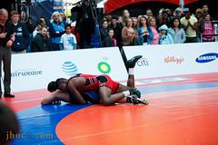 2016.04.27_100DaysToRio_0173 (justinhoch) Tags: newyorkcity unitedstates timessquare olympics teamusa usolympicteam unitedstatesolympicteam roadtorio 100daysout 100daystorio