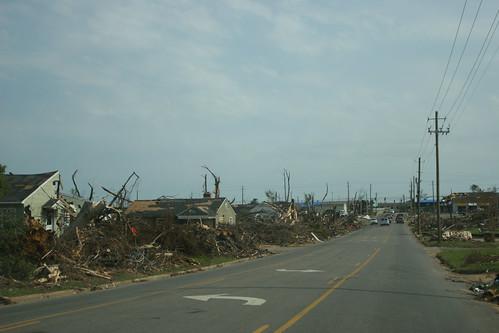 Tuscaloosa Tornado