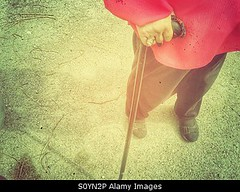 Photo accepted by Stockimo (vanya.bovajo) Tags: old woman senior cane walking person one adult elderly age stick iphone adulthood iphonegraphy stockimo