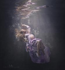 Haley - Maternity (wesome) Tags: maternity ikelite underwaterportrait adamattoun