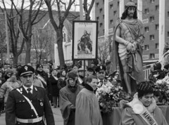 D7K_1549_epgs (Eric.Parker) Tags: street bw toronto college church easter christ jesus palm christian christianity procession littleitaly stfrancis stationsofthecross assisi brassband goodfriday stfrancisofassisi 2016