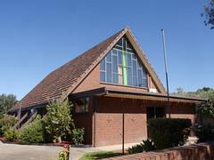 West Hindmarsh Holy Family Slovenian Catholic church (aquilareen) Tags: church catholic holyfamily slovene westhindmarsh