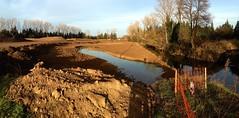 Aménagement du Vistre à Aubord - IMG_4815 (6franc6) Tags: 30 rando languedoc gard fleuve 2015 vélo cévennes décembre 6franc6 vistre kalkoff levistre