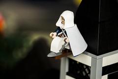 Ezio looks for his next target. From Brickvention. #lego #brickvention #assassin #ac #assasinscreed #ezio #bricknetwork #afol #photos #photography #camera #legophoto #toyphoto #minifig #minifigures #photo #toy #brickphoto #brick #piece #micro #minifig #mi (Bricktease) Tags: film upload movie poster toy photography star photo lego photos lotr wars marvel afol instagram bricktease