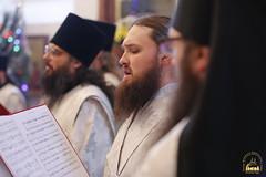 30. Соборное богослужение в Лавре