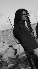 A sicilian bob (giovyskia) Tags: dreadlocks bob marley jamaican rasta rastaman