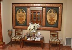 SPANISH HOME (LIVING ROOM) (DAGM4) Tags: espaa home architecture design casa sevilla spain furniture seville andalucia livingroom andalusia decor diseo homesweethome decoracin spanishhome
