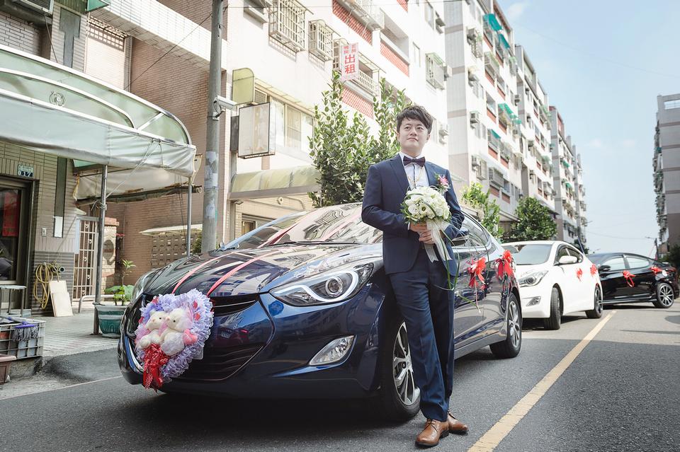 婚禮攝影-台南東東餐廳永大店-007
