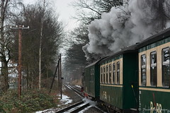 Ab nach Putbus (Frank Guschmann) Tags: winter vacation holiday nikon urlaub bahnhof railwaystation rügen sellin rasenderroland rugia d7100 frankguschmann nikond7100