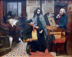 Osborn, Nameless and Friendless, 1857