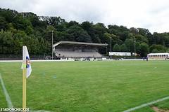 Stadion Holzhof, 1. CfR Pforzheim [03]