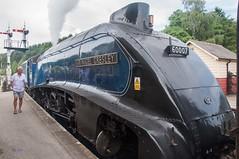 140814__DSC0027 (ps.cole) Tags: steamtrains grosmont nymr northyorkmoorsrailway sirnigelgresley 60007
