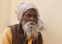 Rajasthan Man (Simon Maddison LRPS) Tags: raw pushkar rajasthan