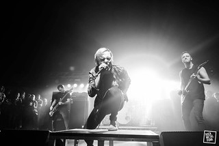 Architects // Shot by Jennifer McCord