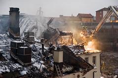 Brannen p Nedre Foss grd (Roolpix) Tags: fire brann obre nedrefossoslo