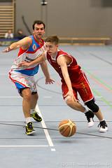PostSV Nürnberg - Regnitztal Baskets