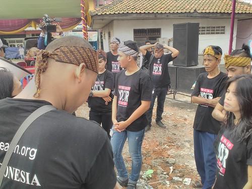 ICD 2016: Indonesia
