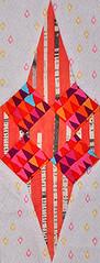Glitter block 11 (dutchcomfort) Tags: glitter quilt jennifer blocks kingwell midnightattheoasis