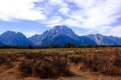 Mount St John - Grand Teton National Park, Wyoming (danjdavis) Tags: mountain nationalpark rockymountains wyoming grandtetons grandtetonnationalpark mountstjon granttetonsrange