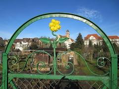 Grten an der Enz-PF-Brtzingen (thobern1) Tags: germany gate pforzheim badenwrttemberg gartentor grten enz enzkreis brtzingen