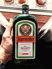 TastingBritain.co.uk - Jagermeister Liqueur (Tasting Britain) Tags: food glass graphicdesign bottle hand drink spirit label beverage drinking spirits liquor drinks german alcohol packaging booze proof transparent alcoholic fooddrink beverages foodanddrink tipsy tb jagermeister liqueur industrialdesign jager boozy hooch aperitif distilled packagingdesign alcoholicbeverages tipple abv jagerbomb ethanol alcoholicbeverage foodblogging boozes fmcg alcohols jagermister germancuisine alcoholicdrink alcoholicdrinks smartphonephoto kräuterlikör jagermeisters iphonephoto iphonephotography iphoneography drinksindustry germandrink drinksbusiness smartphonephotography germanliquor germanliqueur jagermeisterbottle tastingbritain foodanddrinkblogging winterkräuter fooddrinkblogging curtmast foodanddrinkofgermany fooddrinkofgermany germanfoodanddrink germanfooddrink cuisineofgermany cuisinesofgermany mastjagermeisterse