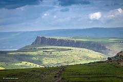 Mount Arbel (xnir) Tags: landscape israel nir xnir nirbenyosef