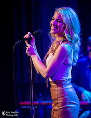 Morgan James @ Triple Door (Kirk Stauffer) Tags: show lighting blue portrait musician music woman cute girl beautiful beauty smile leather smiling fashion lady female wonderful hair lights photo amazing concert model eyes nikon women perfect long pretty tour singing sweet song feminine live stage gorgeous teeth awesome gig goddess young band adorable jazz skirt pop event precious sing singer blonde actress indie attractive stunning heels vocalist actor tall perform lovely fabulous venue darling wavy vocals glamor kirk petite stauffer glamorous bustier lovable