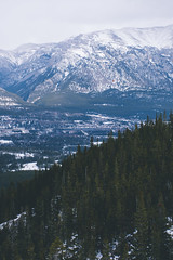 Canmore, Alberta (Adam DJ King) Tags: park mountains nature rockies outdoors peter alberta canmore provincial lougheed