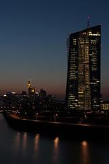 IMG_4426 (Alderbabbsack) Tags: frankfurt osthafen ezb skyline
