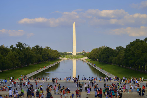 our nation's capital